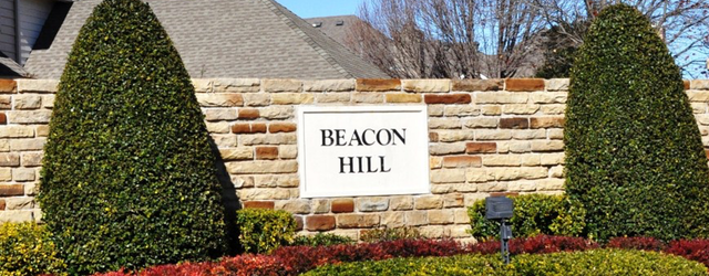Beacon Hill Allen Texas