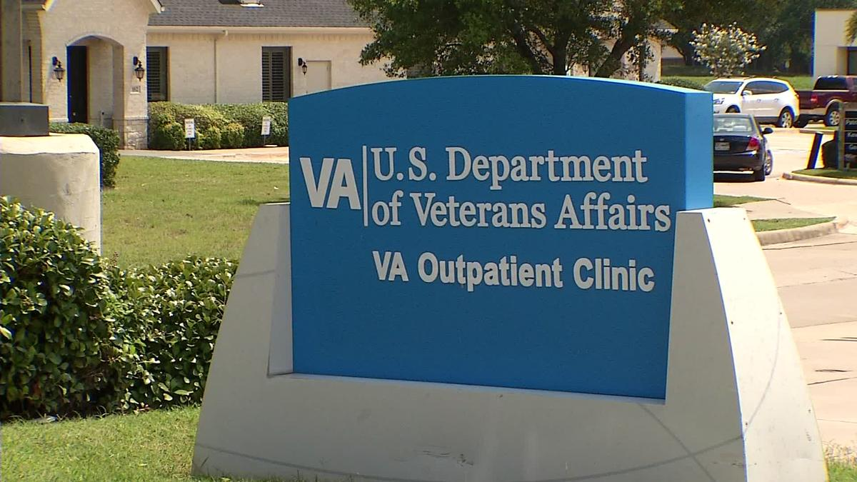 US Department of Veterans Affairs speciality clinic at 3804 W. 15th St. in Plano