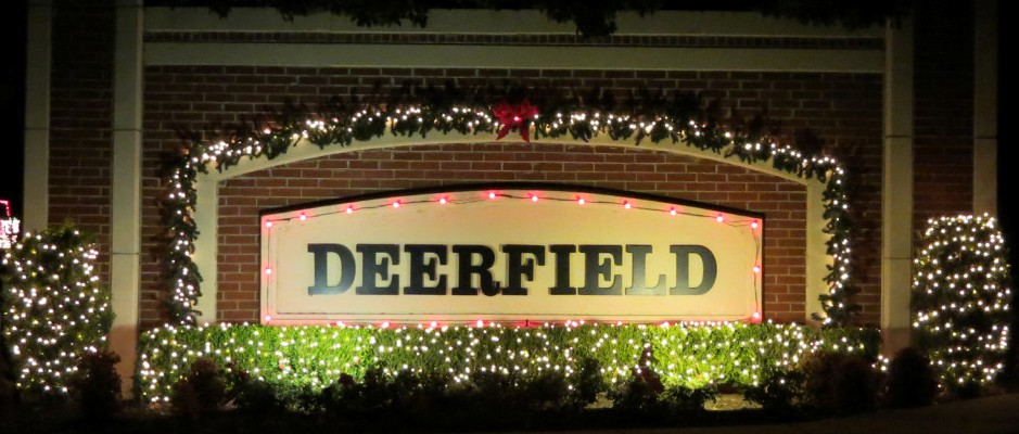 Deerfield, Plano Texas