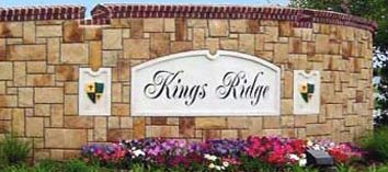 Kings Ridge, Plano Texas