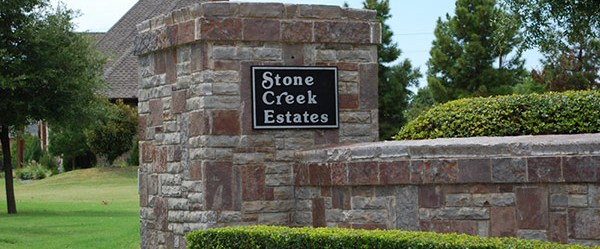 Stone Creek Estates, Fairview Texas