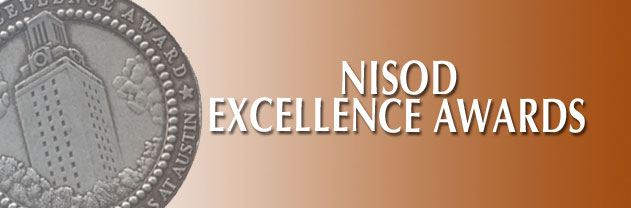 Collin College Announces Recipients of NISOD Excellence Awards
