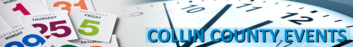 Collin County Events