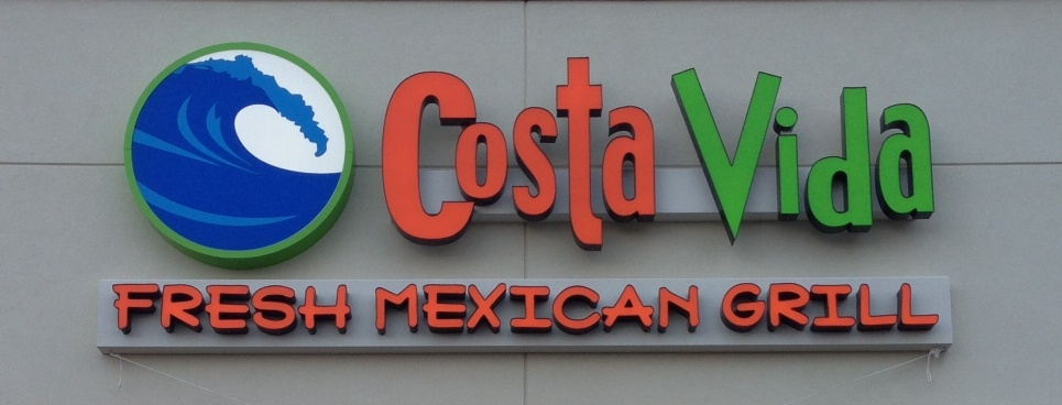 Costa Vida coming to Plano Texas