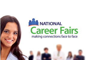 National Career Fairs in Plano