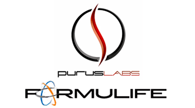 Purus Labs and Formulife Relocating to Allen Texas