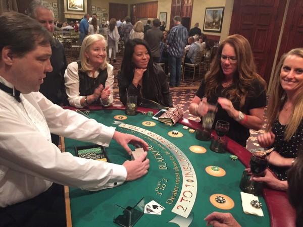 Boys and Girls Clubs of Collin County Poker Event