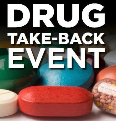 Drug Take-Back event to be held in McKinney