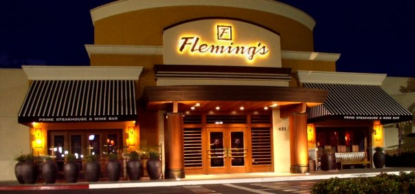 Fleming's Prime Steakhouse to open in Plano