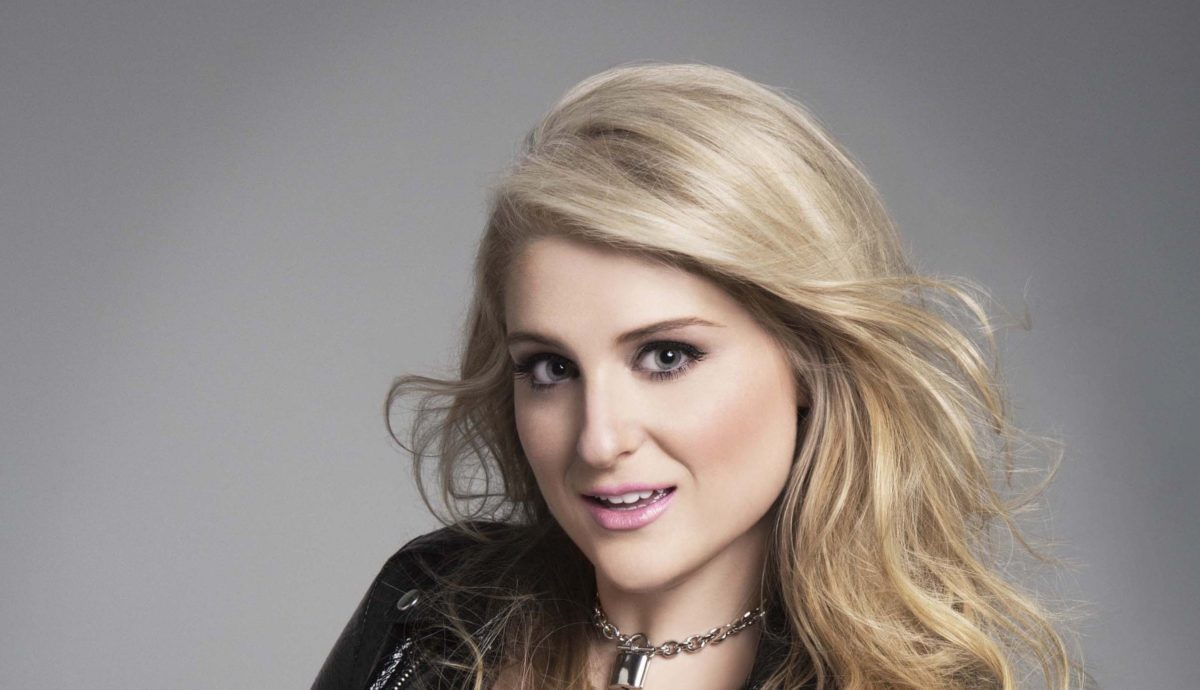 Meghan Trainor to perform at Allen Event Center