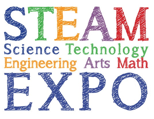 STEAM Expo on April 7th at Prosper ISD