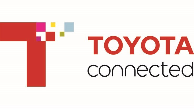 Toyota Connected Plano