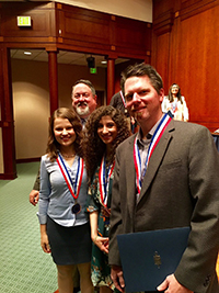 Collin College Students Named to All-Texas Academic Team 2016 - Collin Image