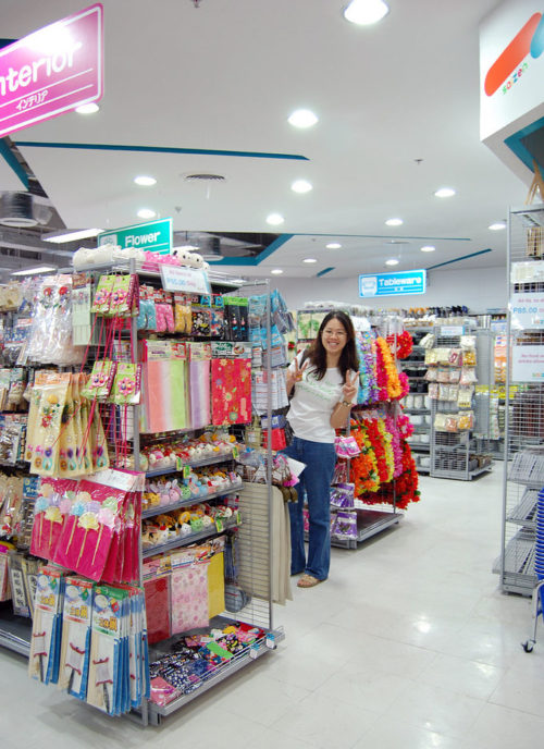 Daiso Japan to open dollar store in Plano