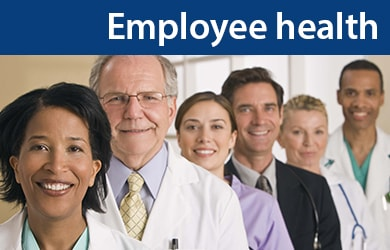 Employee Health Clinic for Allen ISD