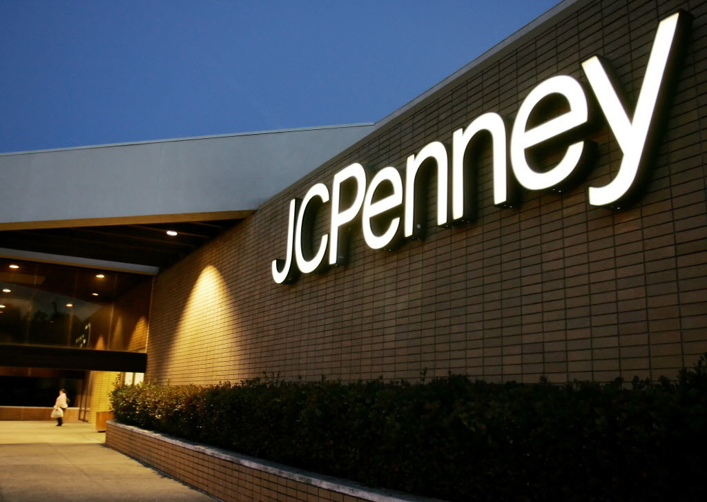 JC Penny selling Plano headquarters