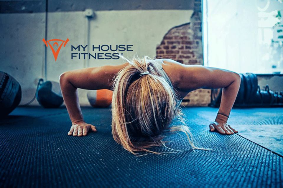 My House Fitness Allen Tx