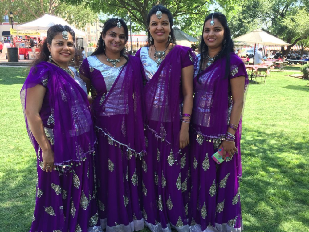 Plano AsiaFest 2016 Asian American Heritage Festival 3