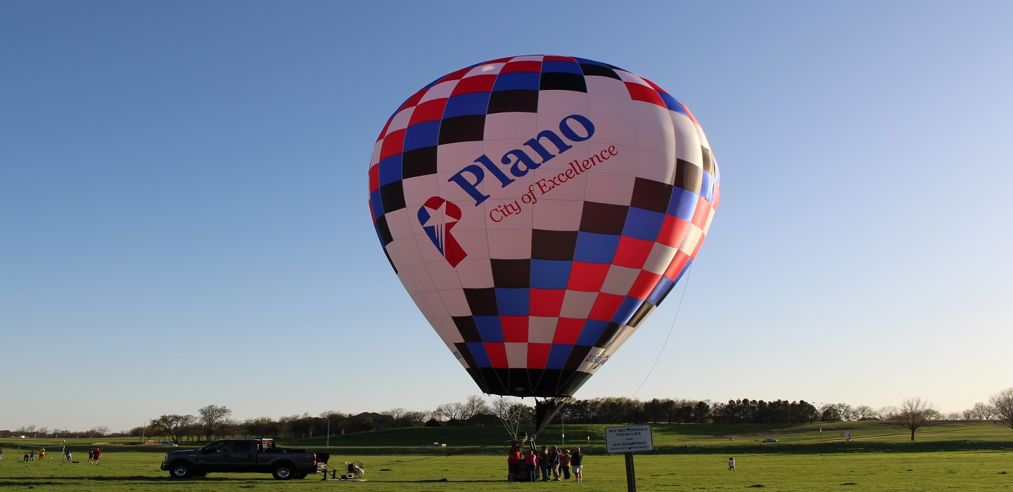 Plano to celebrate National Travel & Tourism Week