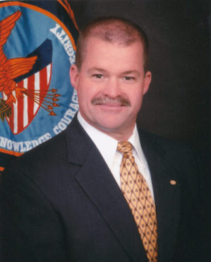 Richard Brooks is new Parker Police Chief