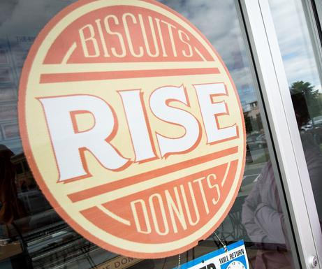 Allen to get 'Rise Biscuits & Donuts'