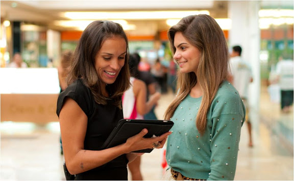 Garland Texas based AmpThink to deliver wifi to Mall of America Garland Texas based AmpThink will design, build and manage the high density wireless network.