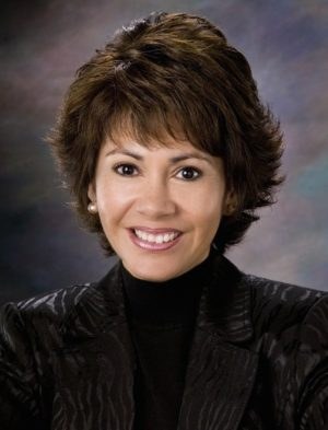 Lissa Smith is new NCTCOG President