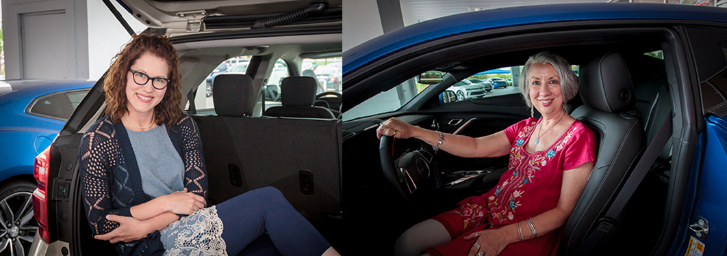 Mckinney ISD Teachers of the Year honored with free cars