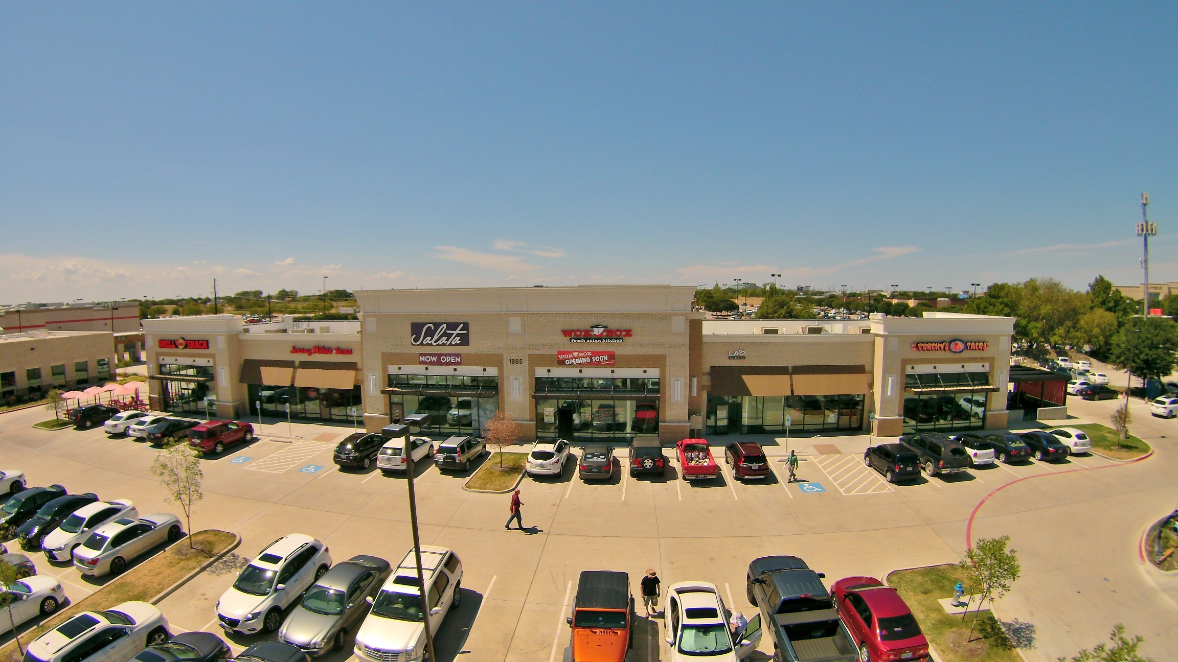 Willow Bend Crossing to have new buyer