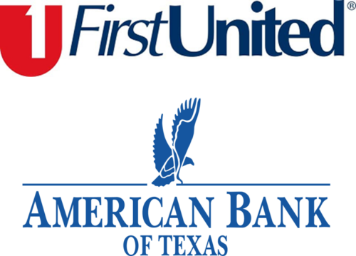 American Bank Of Texas to partner First United Bank