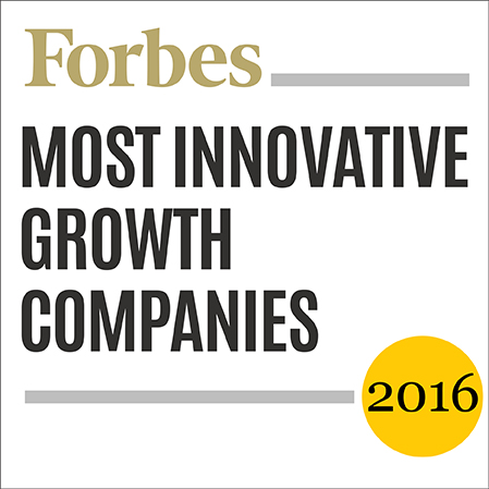 Forbes ranks Tyler among 25 Most Innovative Growth companies