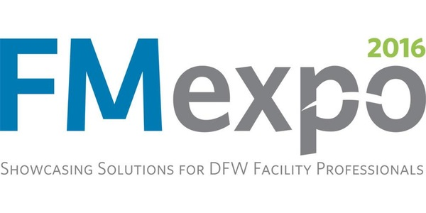 FMexpo 2016 for facility professionals
