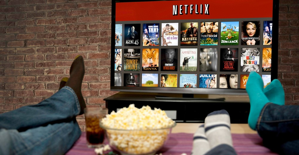 Netflix partners with Enseo to distribute its application