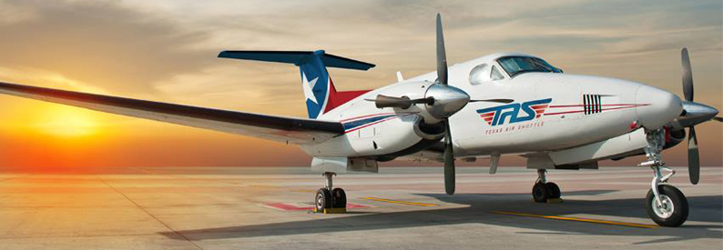 McKinney Airport partners with Texas Air Shuttle to offer unlimited business travel to major Texas cities
