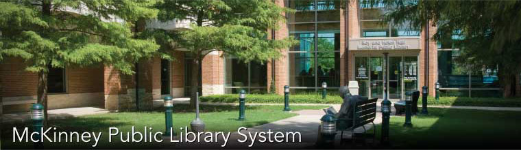 McKinney Public Library System