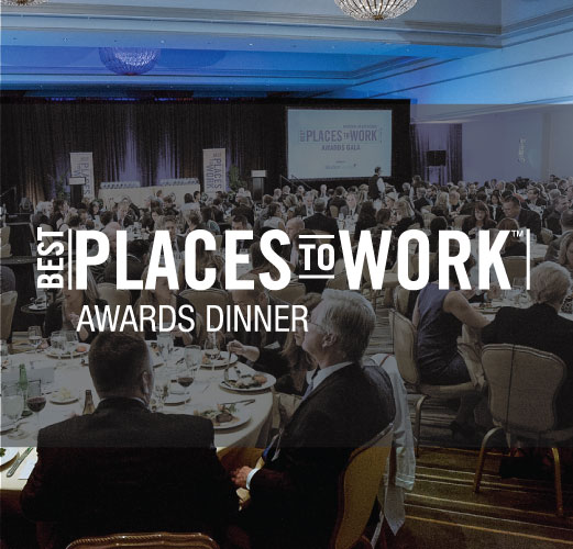 Two firms from Plano among best places to work in Healthcare