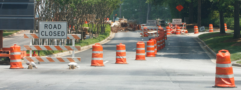 Collin County construction woes