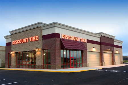 Discount Tire moving regional hub to Allen
