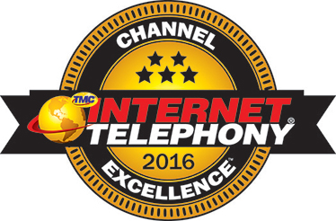 Fonality wins 3rd consecutive INTERNET TELEPHONY Channel Excellence Award