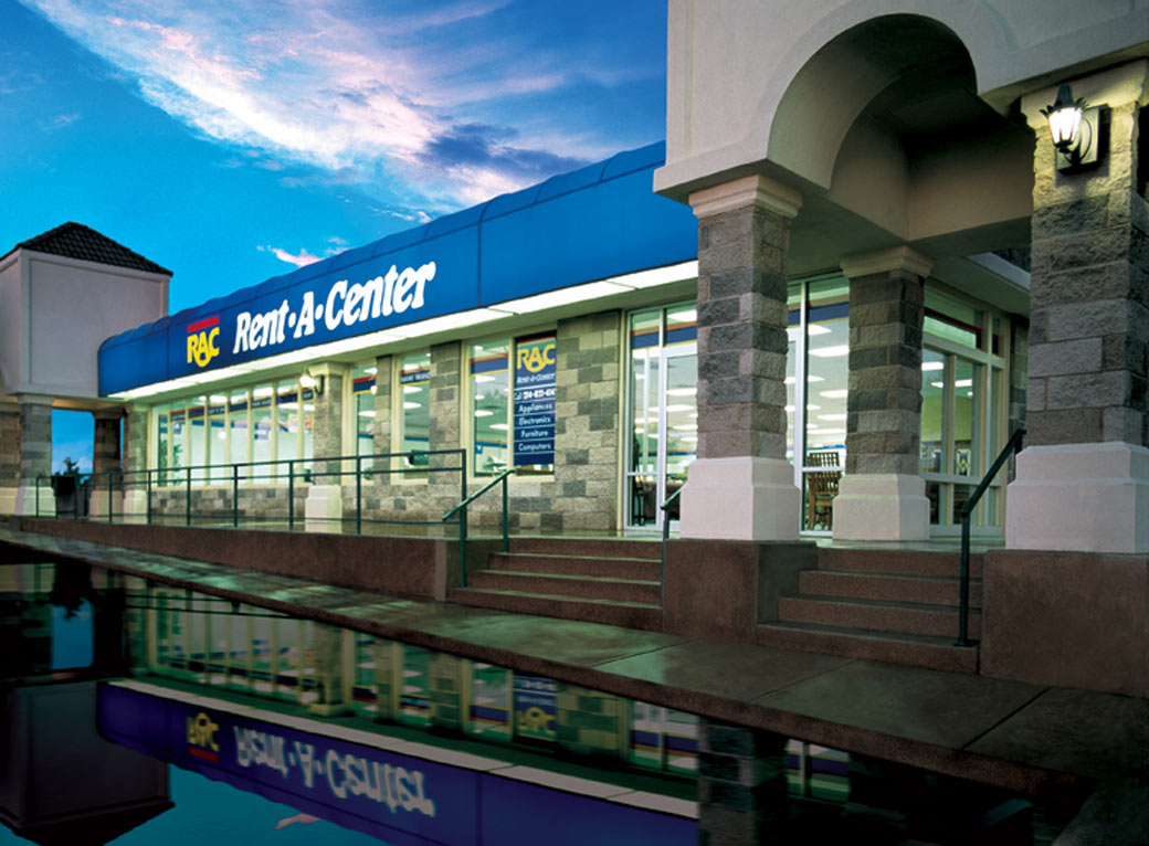 Rent-A-Center adopts Provenir Cloud solution