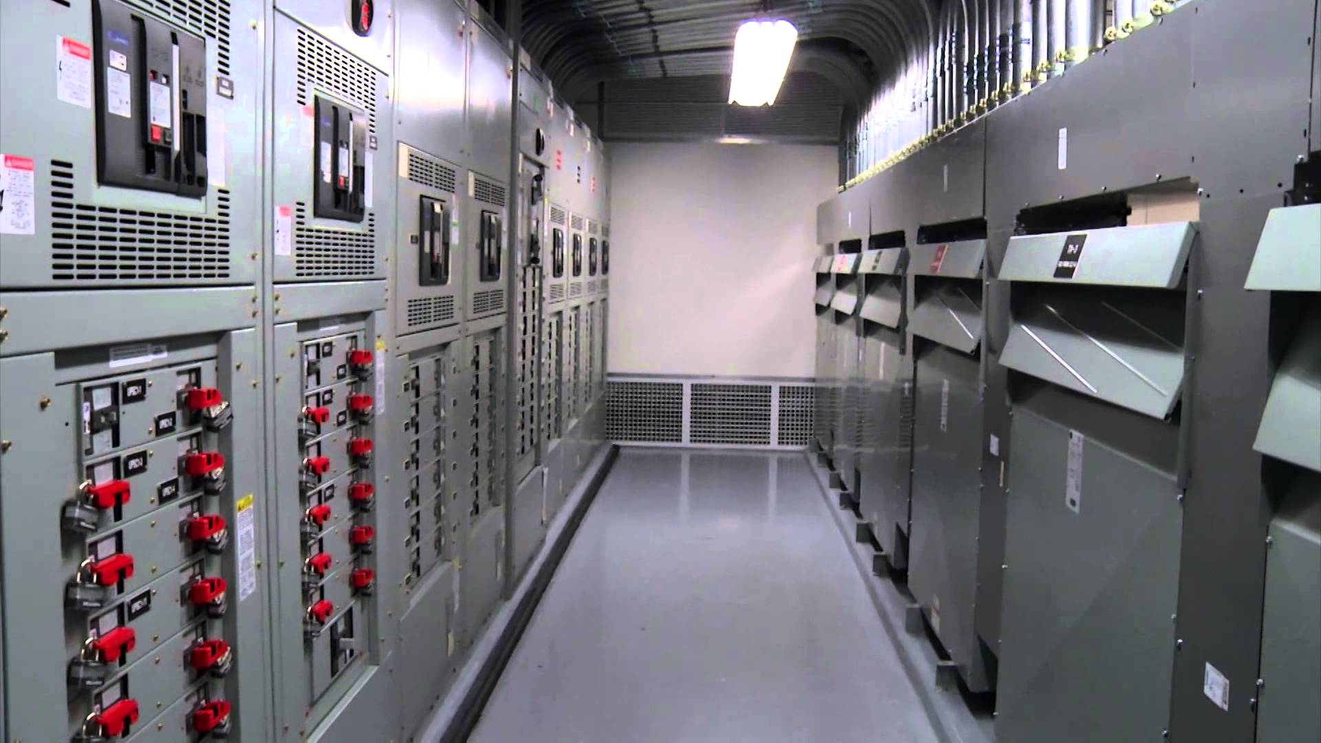 ViaWest's Plano Data Center now operational
