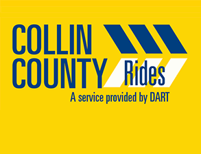 DART transit solution available in Collin County
