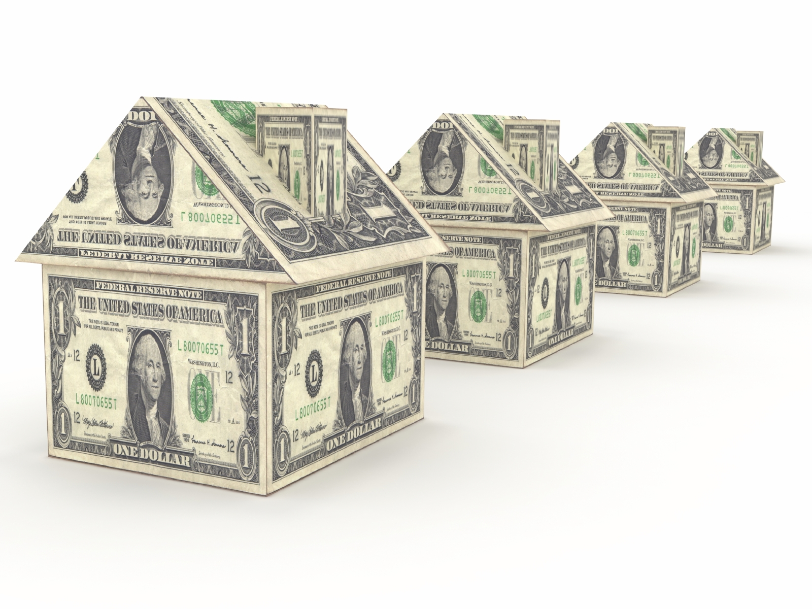 Homeowners seek relief from surging prices – Collin Image