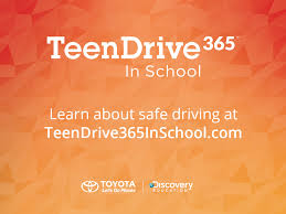 Toyota and Discovery Education challenge teens to spread word on safe driving