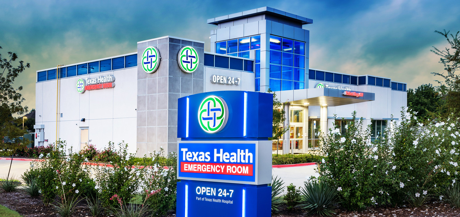 Texas Health to relocate freestanding emergency room in Plano