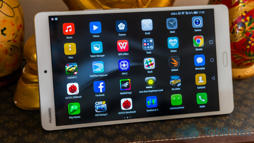 Huawei MediaPad Android tablets now available in the US
