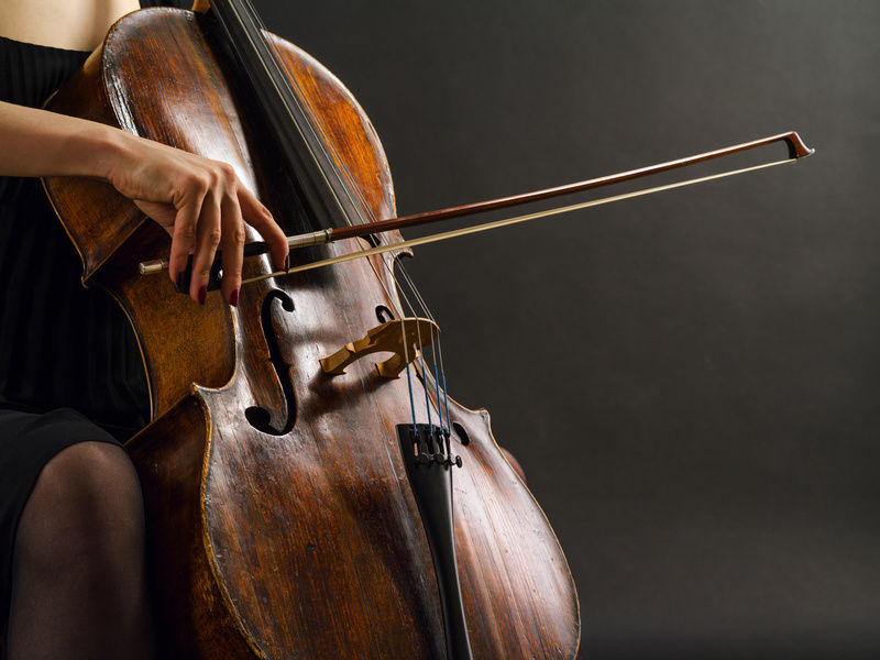 Meredith Reddick cellist to perform in Frisco