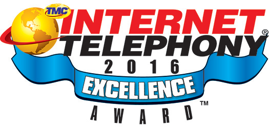 Fonality wins Internet Telephony Excellence Award 3rd year in a row