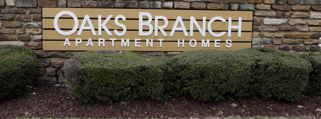 Local investor buys Oaks Branch in Garland